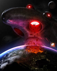 Gremblo Invasion (Contest Winner)