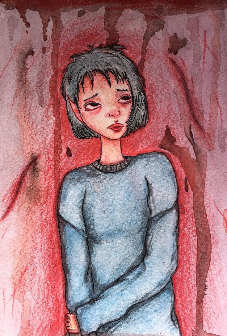 bloodpainbloodfear by asarcus