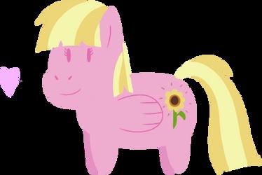 Libman Pony by Elslowmo