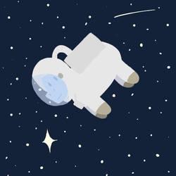Astropone by Elslowmo