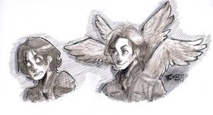 'Sup Sammy~ by psycho-bunny-bunny