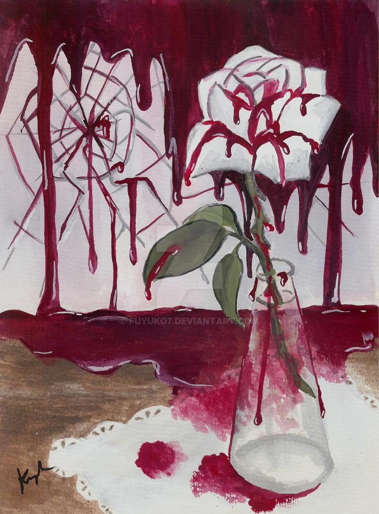 Bleeding Pain by Fuyuko7