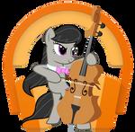 Google Play Music Octavia Melody Icon