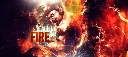 Fire by Shams-GFX