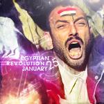 EgyptianRevolution by Shams-GFX