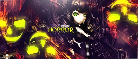Horror by Shams-GFX