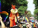 The Color Parade