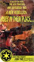 clone war resurgence by dan-duncan