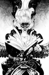 reading is... by dan-duncan