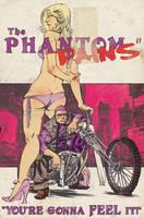 the phantom by dan-duncan