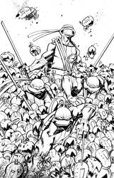 TMNT cover 8