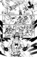 Shredder micro pg 011 by dan-duncan