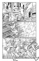 Turtles in Time pg 4