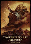 TF2 War Propaganda Poster