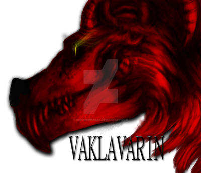 Vaklavarin by IndominusRexx