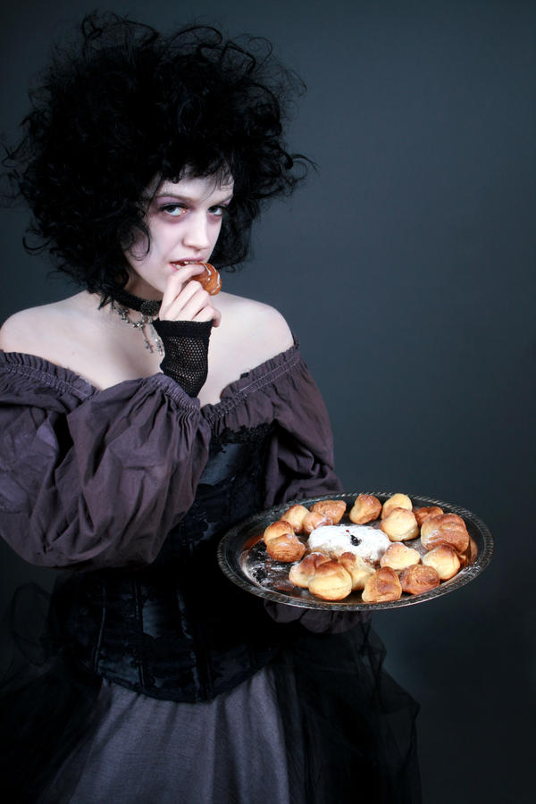 Mrs. Lovett 10 by Deathrockstock