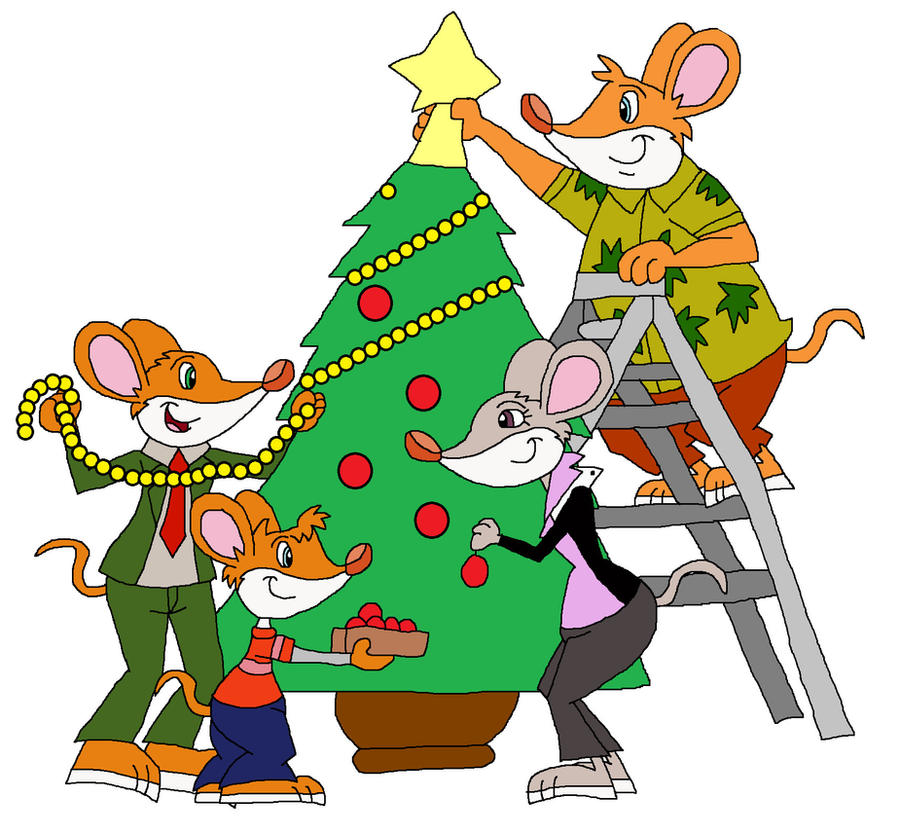 Keep A Christmas Tree Safe Kids