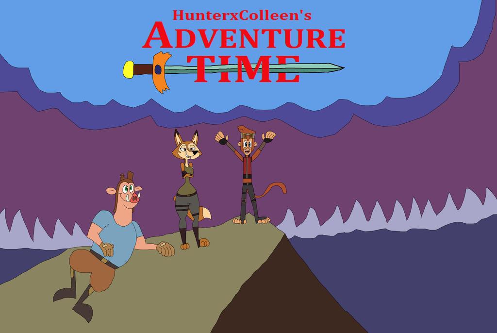 Adventure time end song lyrics