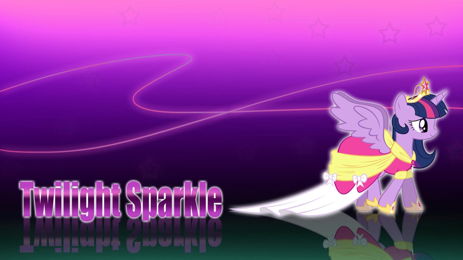 princess twilight sparkle wallpaper cool - photo #3