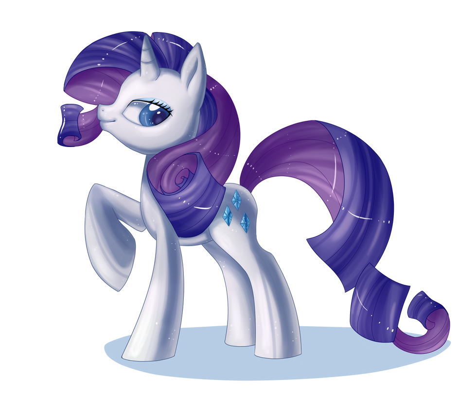 Galeria Rarity Rarity__by_pauuhanthothecat-d6422ey