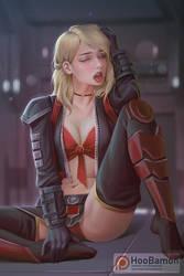 Female Sith Lord PR