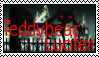 Teddybear Lucifer Stamp by RobotsWithCookies