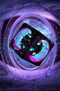 Swirl in the sky!!