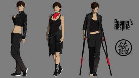 Z Outfit concepts