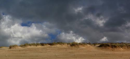 Cornwall - Bad Weather