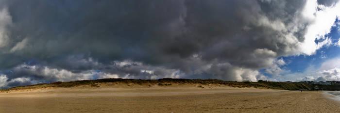 Cornwall - More Bad Weather