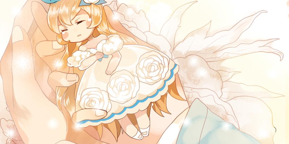 Lovepuff by Jeneko
