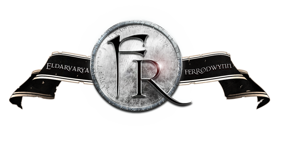 Forgotten Realms - Official Logo