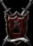 Heraldic Shields - Norfall