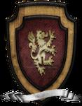 Heraldic Shields - Thorm