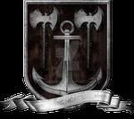 Heraldic Shields - Irongate