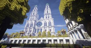 Ferrodwynn - Royal Cathedral