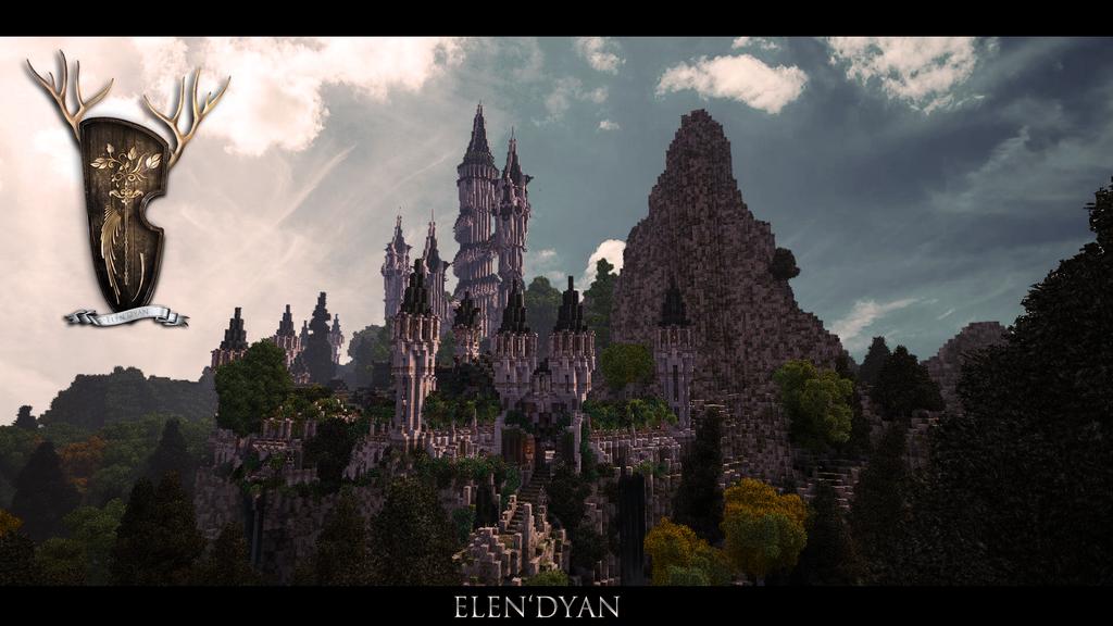 Elen'Dyan by TheRisen13