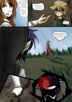 LoZ - Child Of Courage Ch.1 Pg 7.