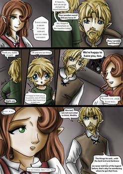 LoZ - Child Of Courage Ch.1 Pg 9.