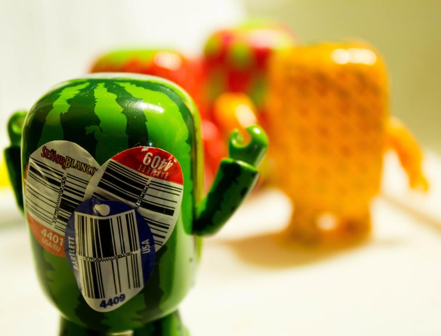 Fruity pranks~! by PiliBilli