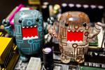 Circuit buddies~ by PiliBilli