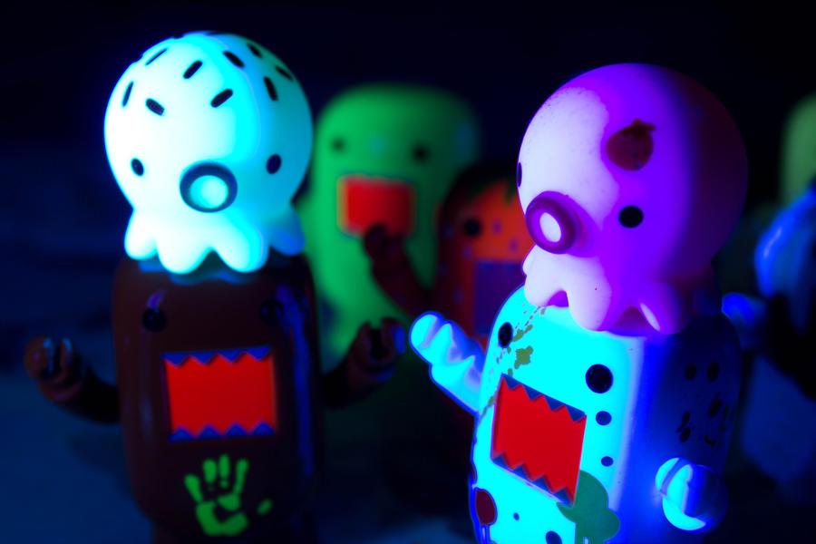 Takochu glow~? :O by PiliBilli