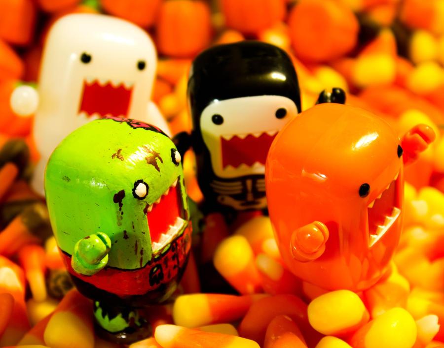Candy corn..? by PiliBilli