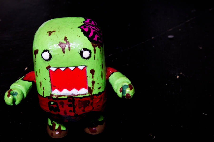 Meet Brian! by PiliBilli