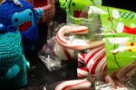 Candy Cane Raid~!!