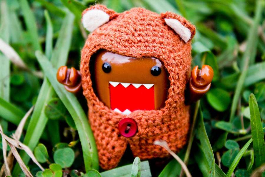 Brownie Bear redo~ by PiliBilli