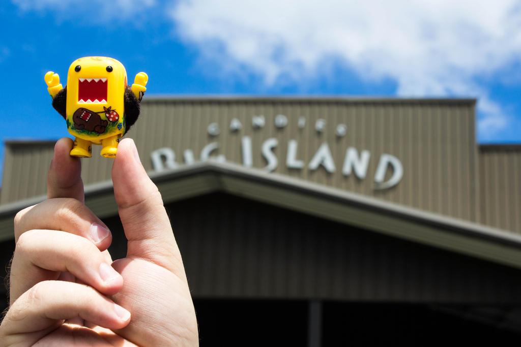 Big Island Candies! by PiliBilli