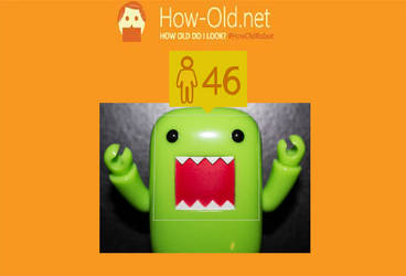 How old??? 126/365