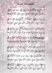 Valerene's Song by dreamstone