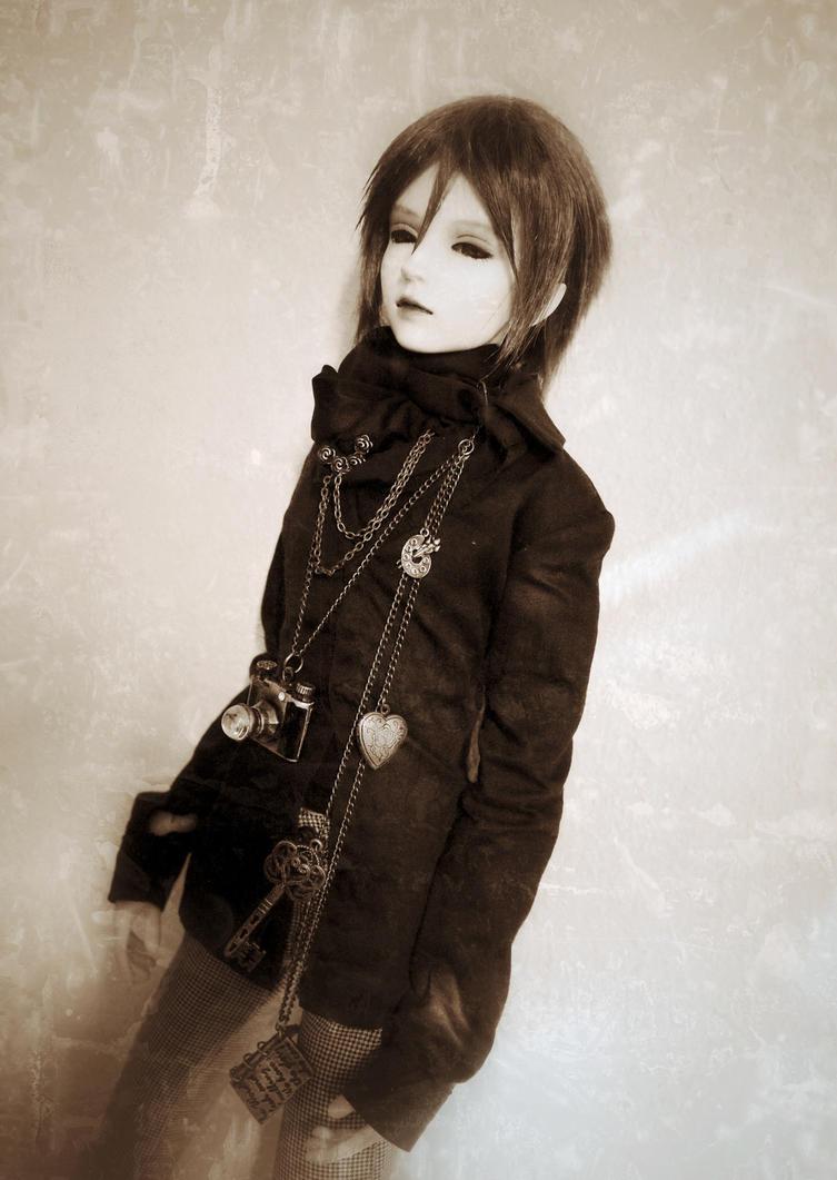 Steampunk Fashion 9812 by dreamstone